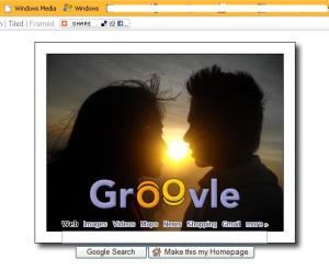 search engine groovle ku