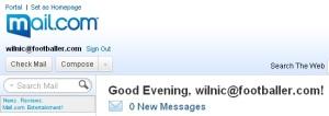 e-mail ku