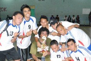 Juara ke-2