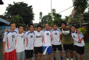 Agape Futsal Club